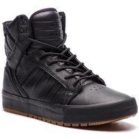 Sneakersy - skytop cw 05901-073-m black/black/gum marki Supra