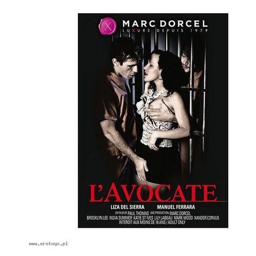 DVD Marc Dorcel - Legal Affair - sprawdź w wybranym sklepie