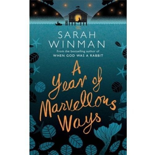 A Year of Marvellous Ways (9780755390922)