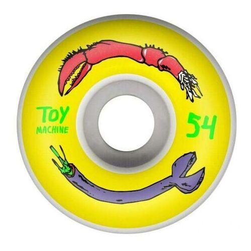 Toy machine Kółka - fosarms 54mm (multi) rozmiar: 54mm