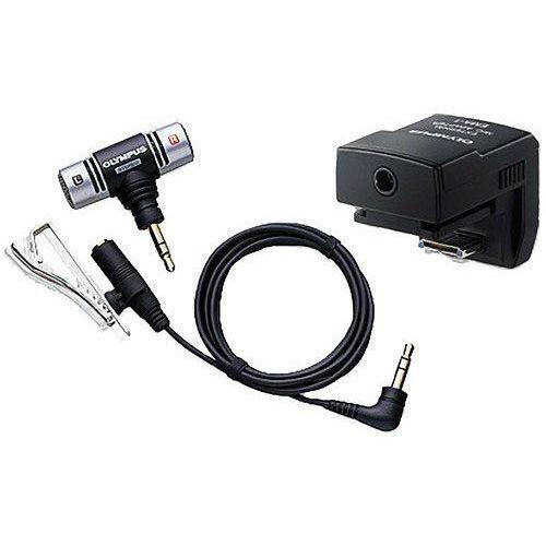 sema-1 - zestaw adaptera mikrofonu marki Olympus