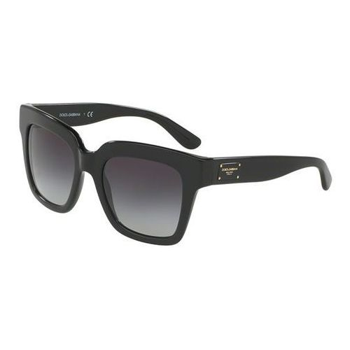 Okulary Słoneczne Dolce & Gabbana DG4286F Asian Fit 501/8G