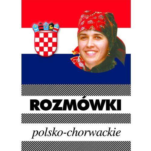Rozmówki polsko-chorwackie, oprawa miękka