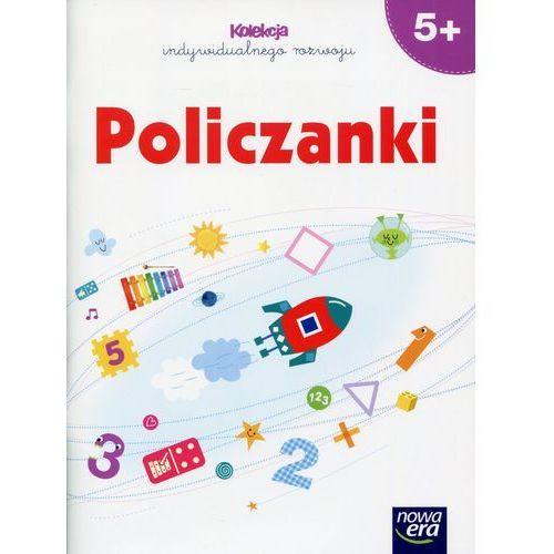 Pięciolatki. Policzanki. Kolekcja indywidualnego rozwoju + zakładka do książki GRATIS, Anna Pawłowska-Niedbała - OKAZJE