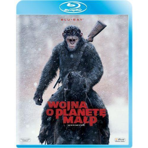 Wojna o planetę małp (blu-ray) - matt reeves. darmowa dostawa do kiosku ruchu od 24,99zł marki Imperial cinepix. Najniższe ceny, najlepsze promocje w sklepach, opinie.