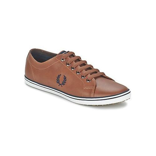 Fred perry Trampki niskie kingston leather