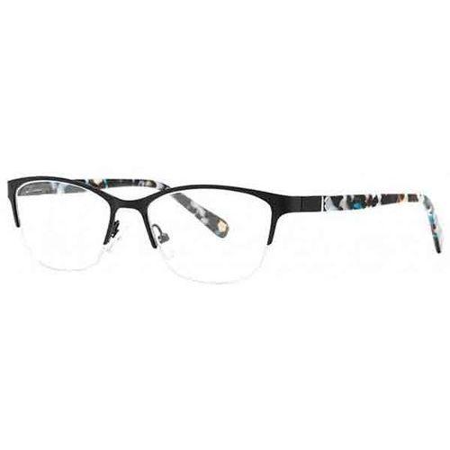 Okulary korekcyjne kz 2237 c01 marki Kenzo