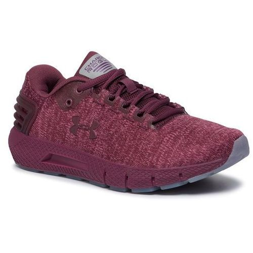 Under armour Buty - ua w charged rouge twist ice 3022686-500 ppl