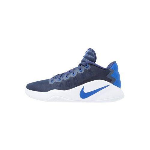 Nike Performance HYPERDUNK 2016 Obuwie do koszykówki midnight navy/photo blue/game royal