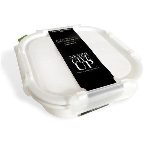 Healthy Plan by Ann - Lunch box kwadratowy duży HPBA