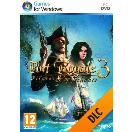 Port Royale 3 (PC)