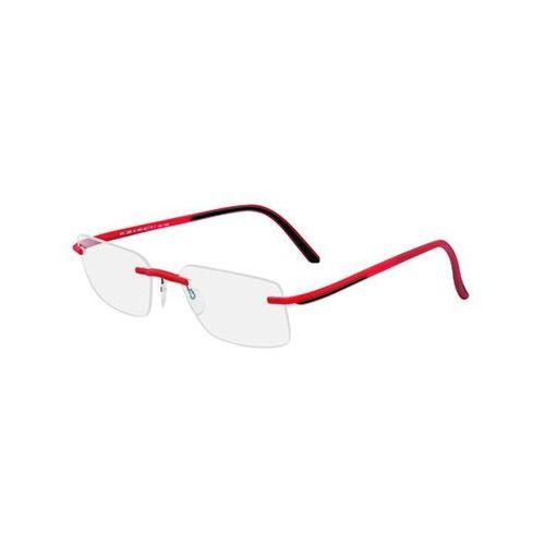Silhouette Okulary korekcyjne  spx match 2898 6060