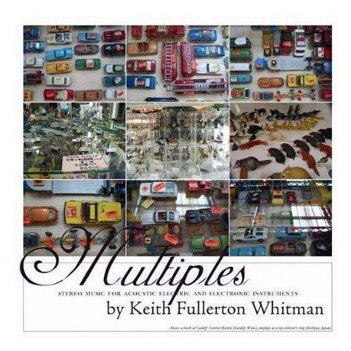 Whitman, Keith Fullerton - Multiples