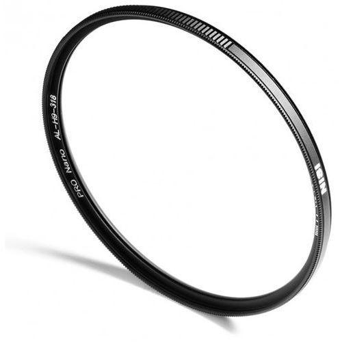 NISI Pro Nano HUC Protector 95 mm z kategorii filtry fotograficzne