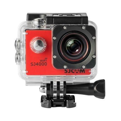 Kamera sportowa SJCAM SJ4000 WiFi v2.0