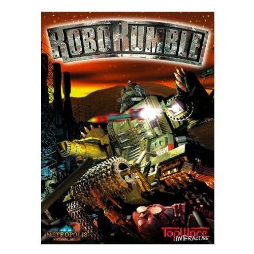 RoboRumble (PC)