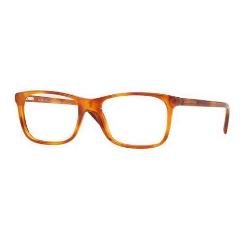 Okulary korekcyjne  be2178 trench 3487 marki Burberry