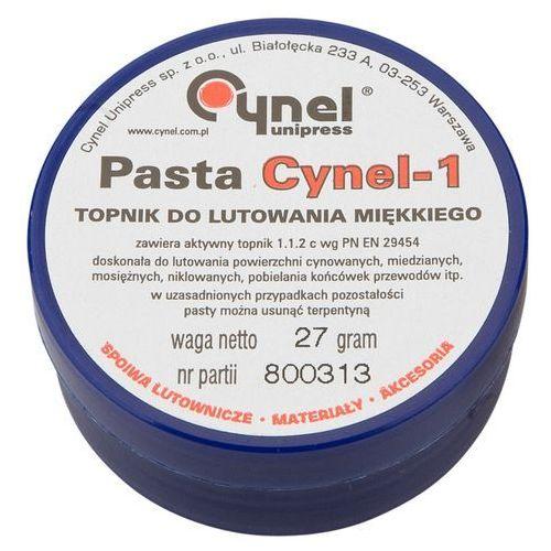 Cynel Topnik-pasta topex