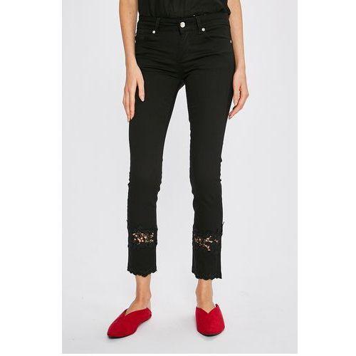 - jeansy bottom up ideal, Liu jo