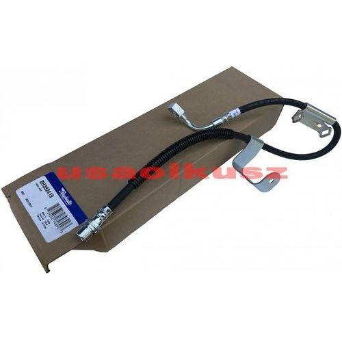 Raybestos Przedni prawy przewód hamulcowy hummer h2 -2007