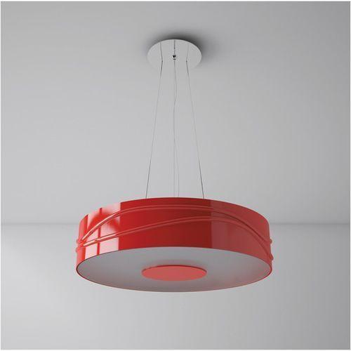 Nuoro 500 cs009 3web 1a lampa wisząca - kolor z wzornika rabaty w sklepie marki Cleoni