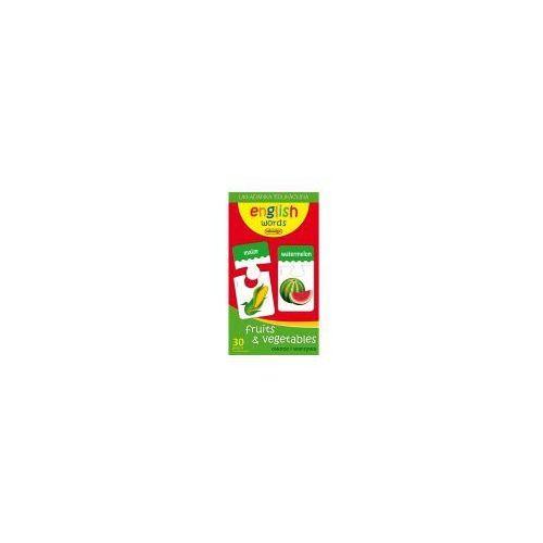 Zest. edukacyjny owoce i warzywa - poznań, hiperszybka wysyłka od 5,99zł! marki Adamigo