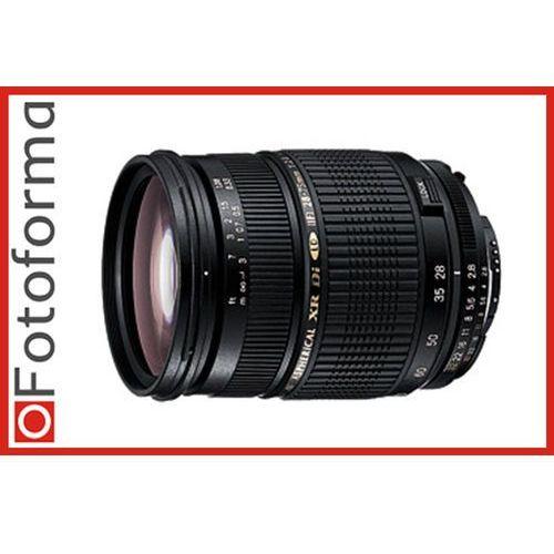 Tamron SPAF 28-75 f/2,8 XRDiLD Aspherical IF Canon - produkt w magazynie - szybka wysyłka!, A09 E
