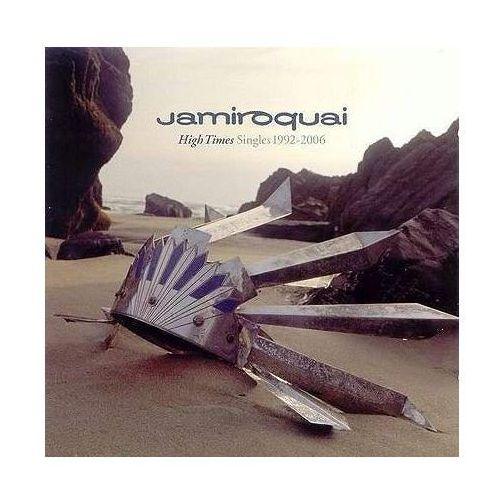 Jamiroquai - high times: singles 1992-2006 marki Sony music entertainment