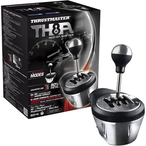 Thrustmaster  th8a (3362934001209)