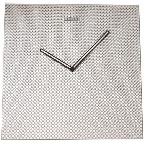 Zegar Nextime Mystery Time 43x43 cm