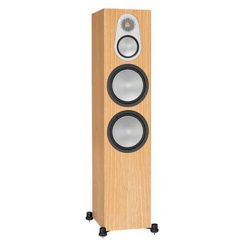 Monitor Audio Silver 500 Kolor: Dąb