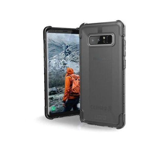 Etui UAG Urban Armor Gear Plyo Samsung Galaxy Note 8 Ash - Czarny, kolor czarny