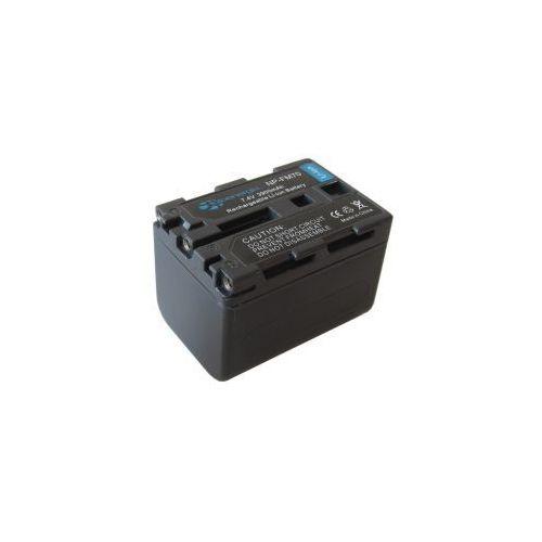 Akumulator NP-FM70 / NP-QM71 do Sony li-ion 3900mAh