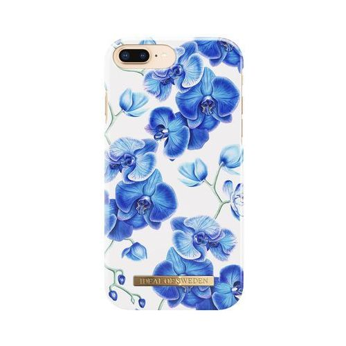 iDeal Fashion Case iPhone 6/6s/7/8 Plus (Baby Blue Orchid), kolor niebieski