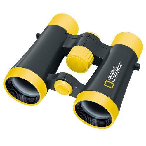 Lornetka National Geographic 4 x 30 Bresser B9104000