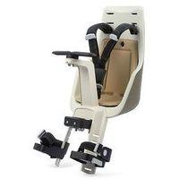 Bobike Fotelik rowerowy mini exclusive mocowanie do kierownicy (safari chic)
