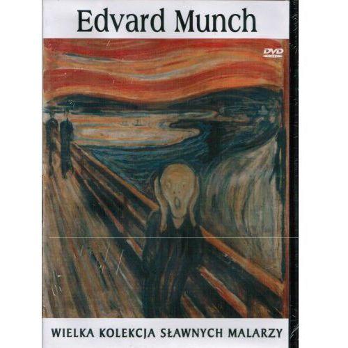 Edvard munch. wielka kolekcja sławnych malarzy dvd marki Oxford educational