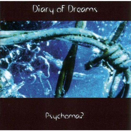 Accession records Psychoma? - diary of dreams (płyta cd)