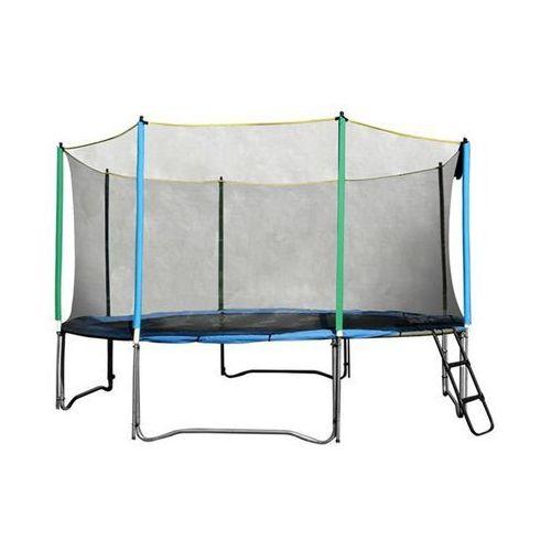 Insportline Siatka bezpieczeństwa do trampoliny - 366cm (8595153613402)