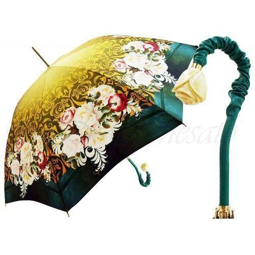 Il marchesato Im, parasolka damska 3-979, , długa
