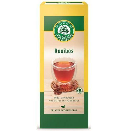 Herbata Rooibos Ekspresowa Bio (20 X 1,5 G) - Lebensbaum