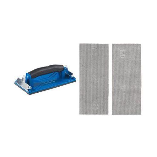Podkładka do szlifowania 115 x 230 mm DEXTER (3276006176521)