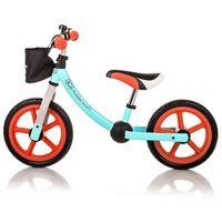 rowerek biegowy 2way next niebieski od producenta Kinderkraft
