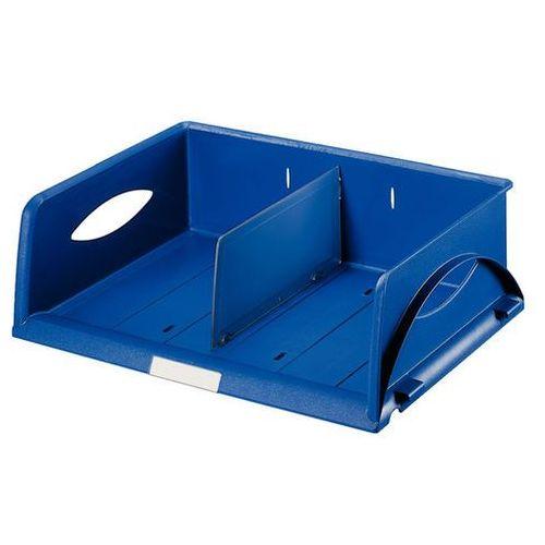 Półka na dokumenty Leitz Sorty Standard niebieska