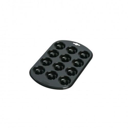 Outlet Kaiser - creativ foremka do mini pączków z dziurką (na 12 sztuk)