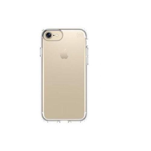 Etui SPECK Presidio Clear Apple iPhone 8 / 7 / 6s / 6 przezroczysty (0848709046680)