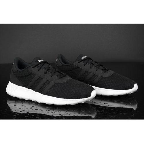 Buty adidas lite racer aw4960 - czarny, Spokey, 36-42
