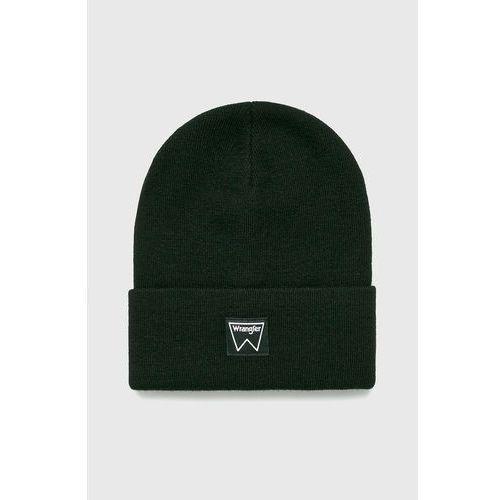 - czapka marki Wrangler