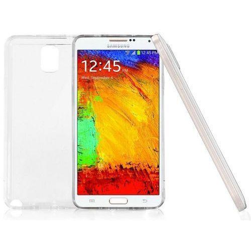 Obudowa Ultra Slim Samsung Galaxy Note 3 Przezroczysta