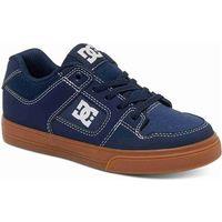 buty DC - Pure Elastic B Shoe Ngm (NGM) rozmiar: 33